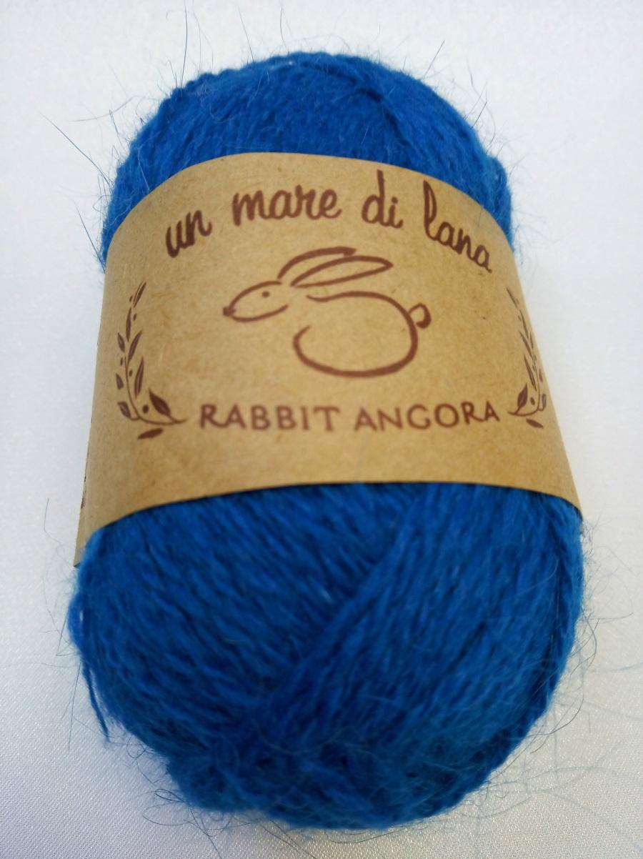 Rabbit Angora 14