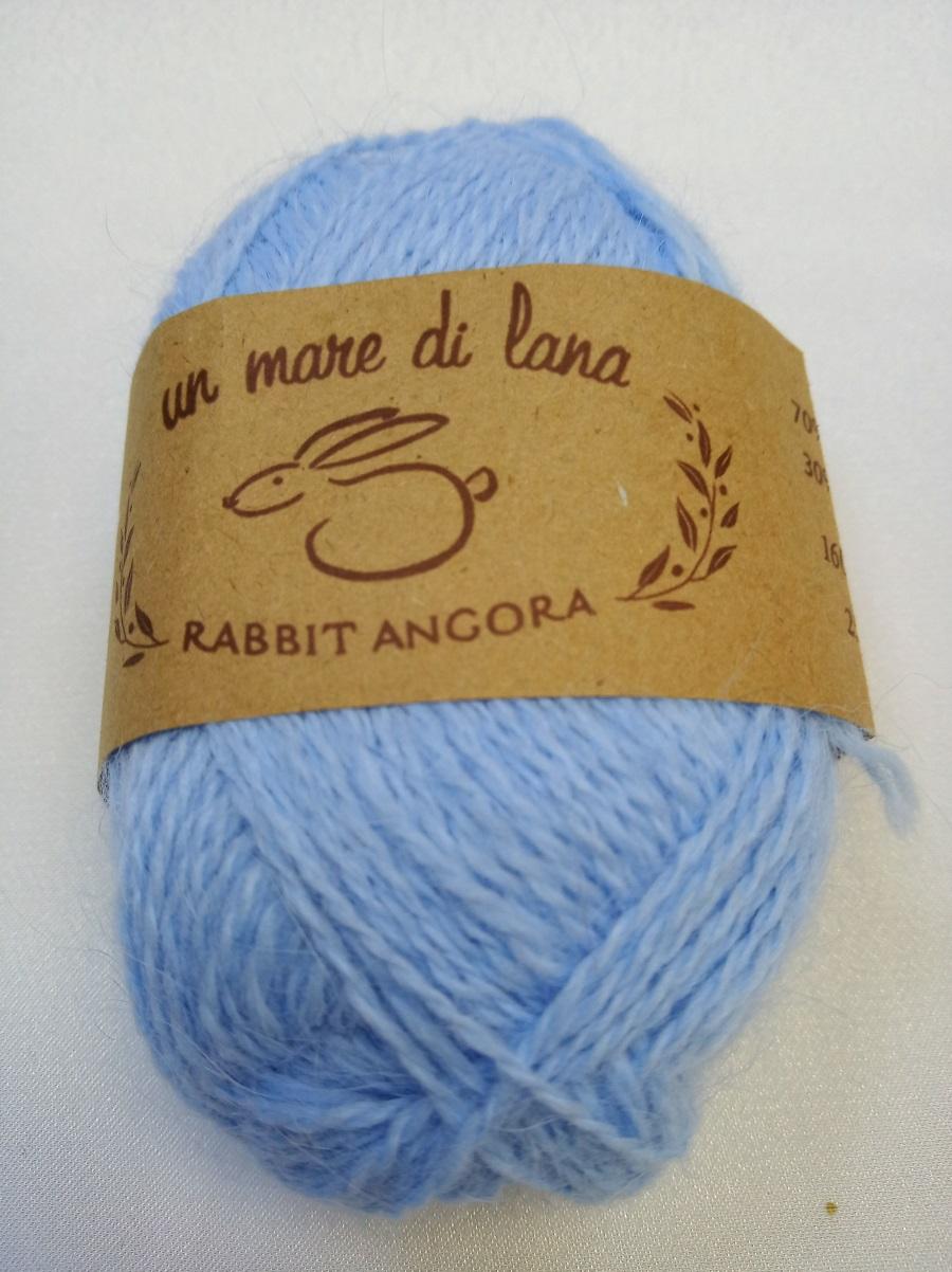 Rabbit Angora 60