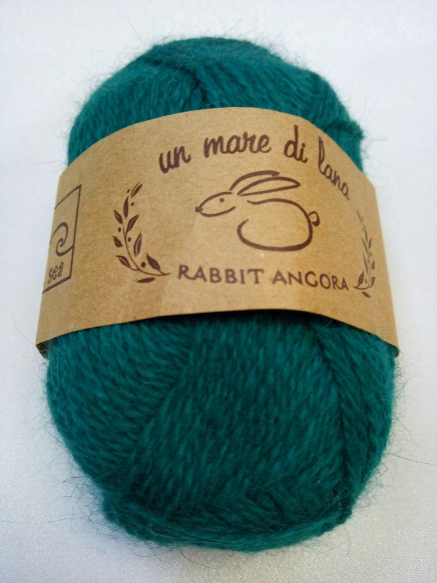 Rabbit Angora 335