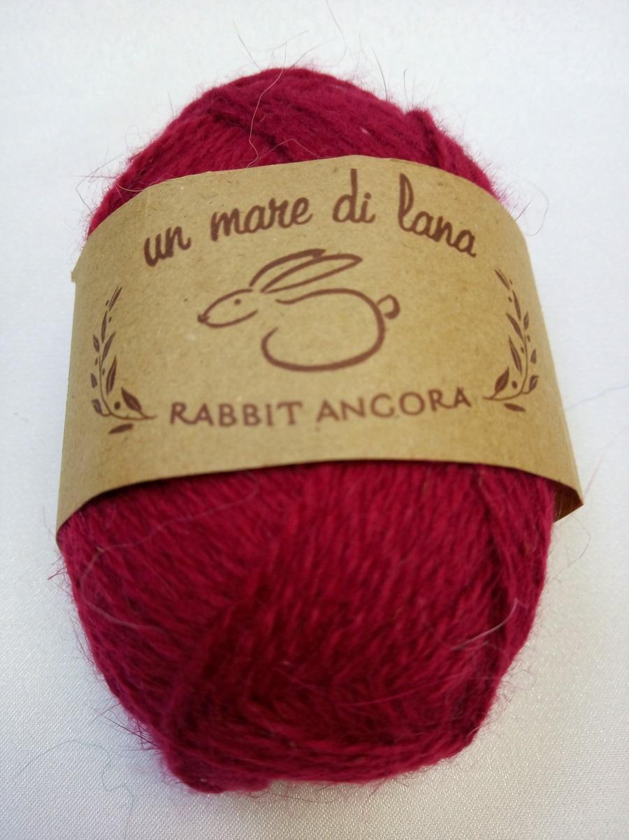 Rabbit Angora 363
