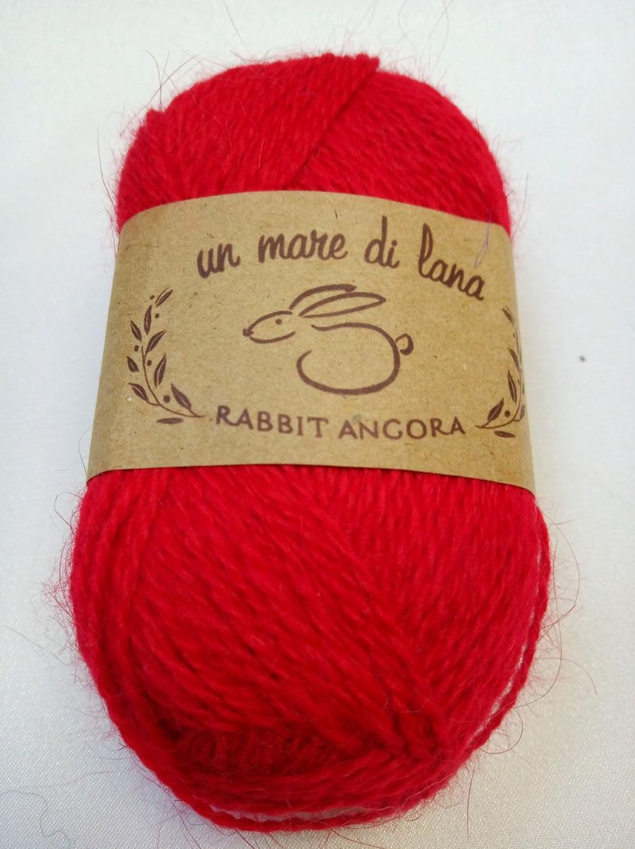 Rabbit Angora 06