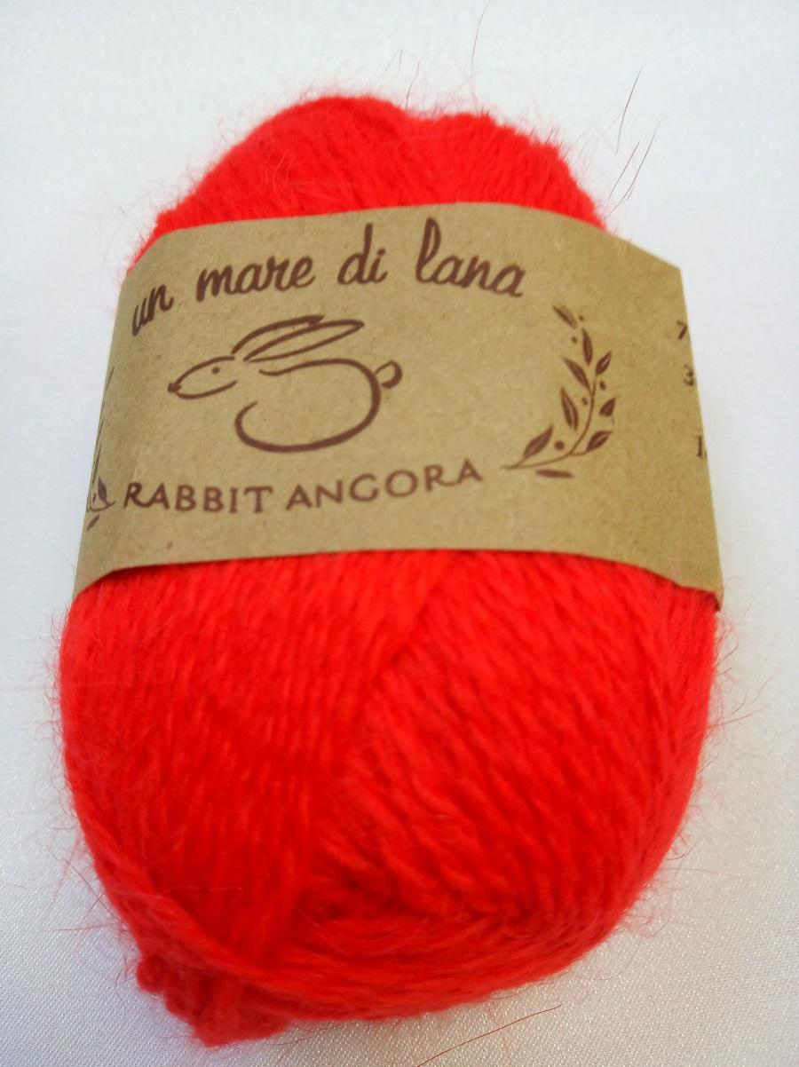 Rabbit Angora 88