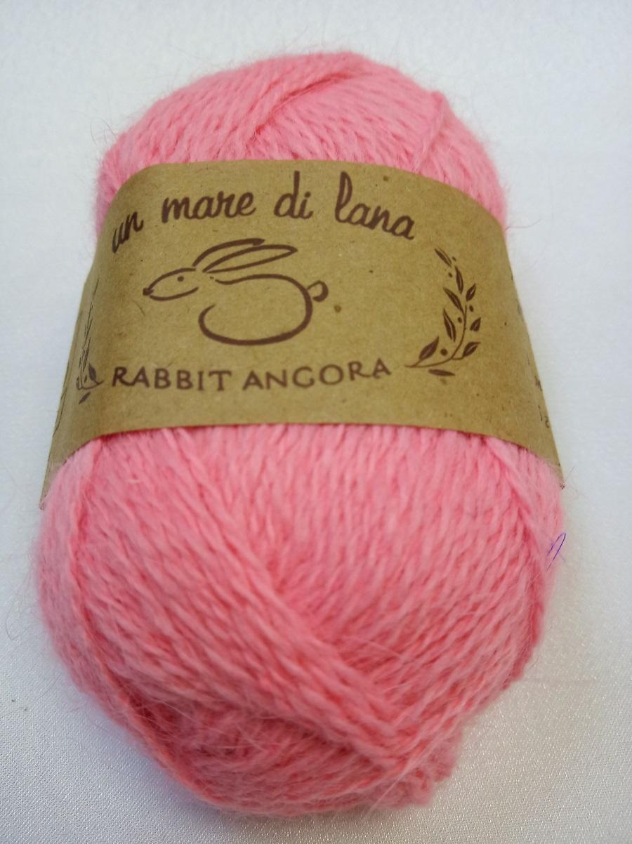 Rabbit Angora 351