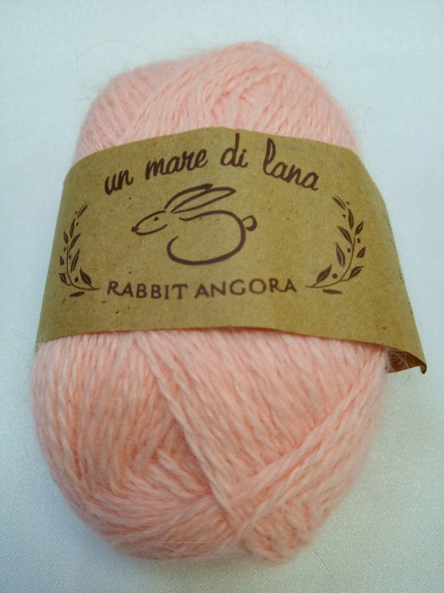 Rabbit Angora 341