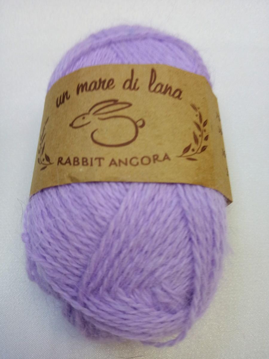 Rabbit Angora 178