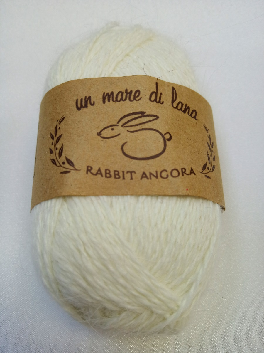 Rabbit Angora 01