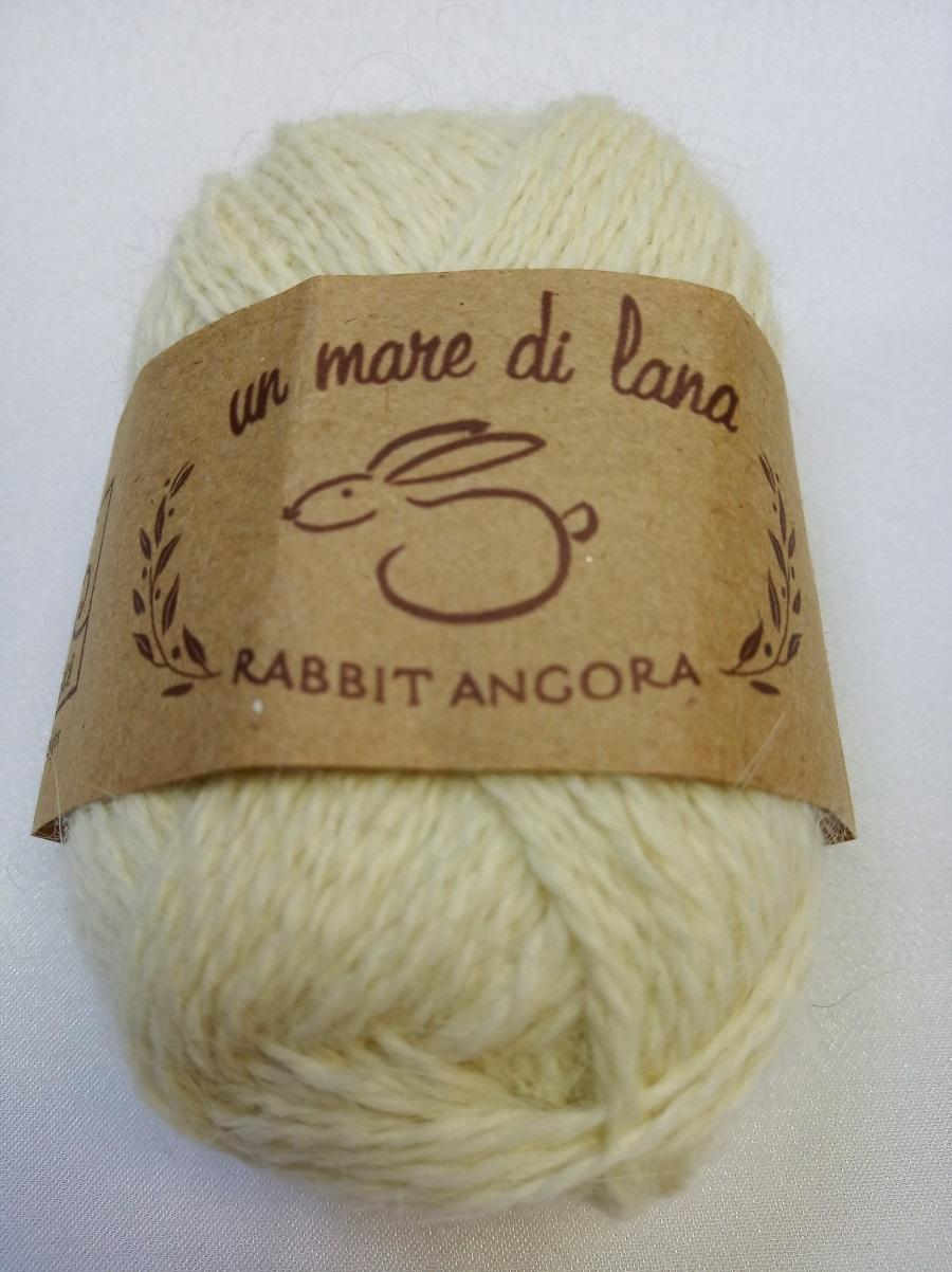 Rabbit Angora 166