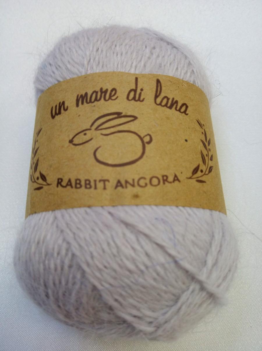 Rabbit Angora 646