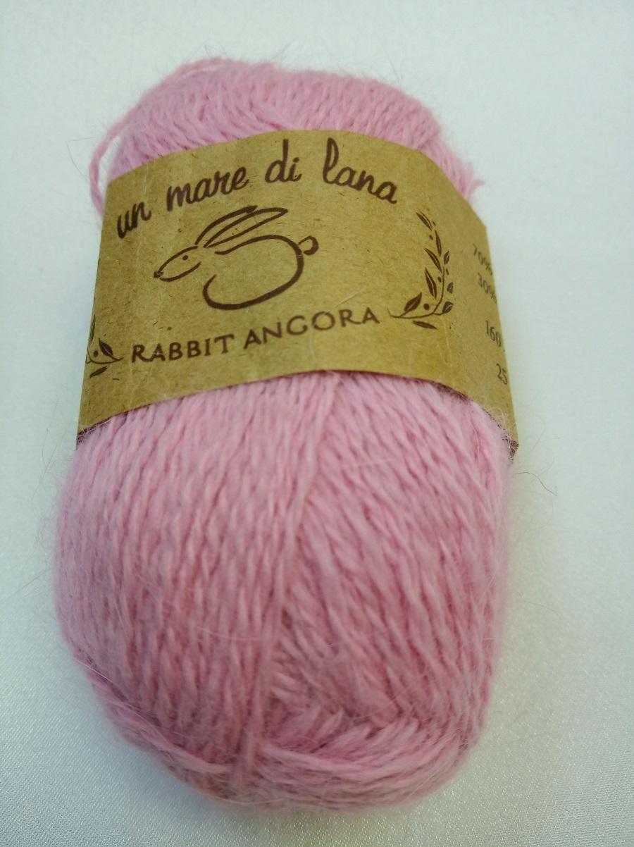 Rabbit Angora 410