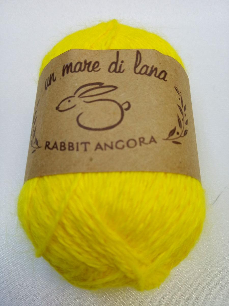 Rabbit Angora 75