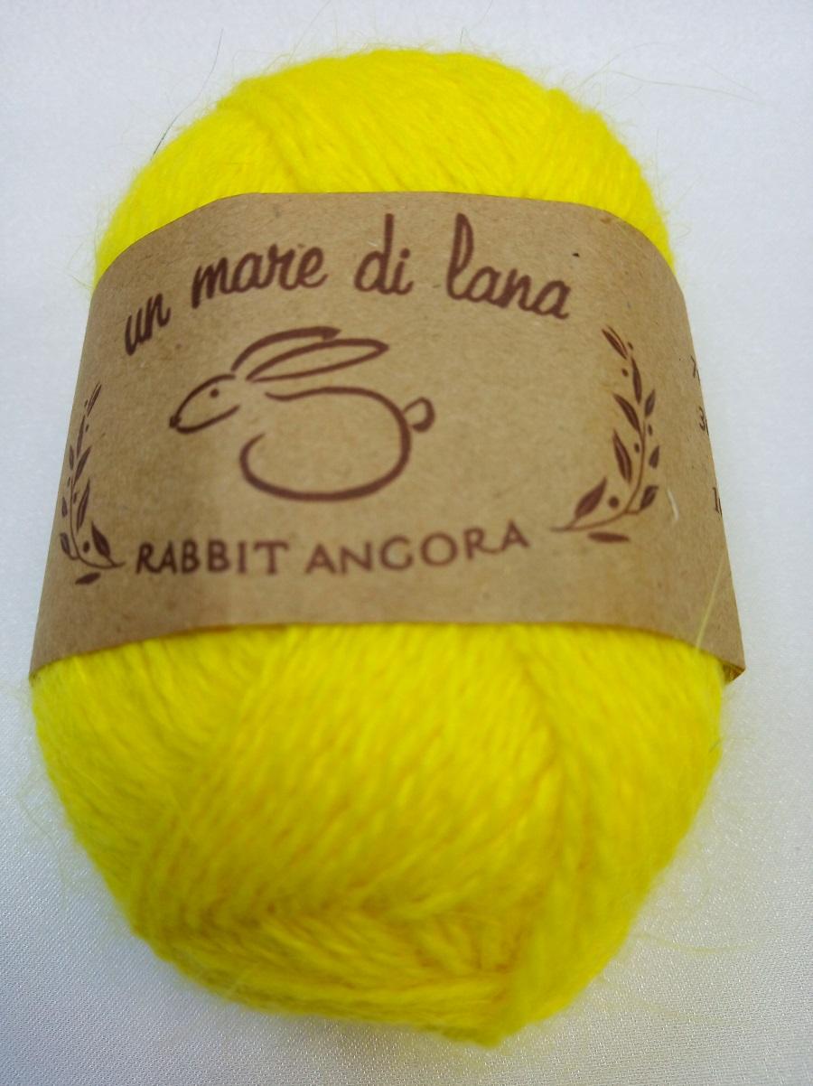 Rabbit Angora 53
