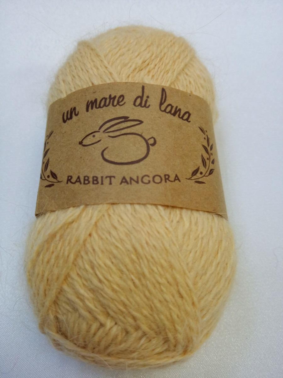 Rabbit Angora 03