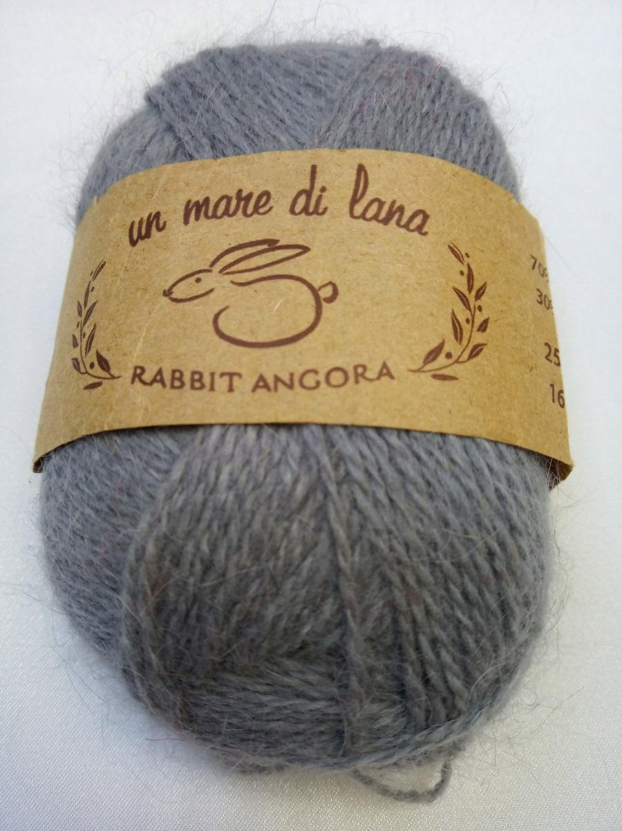 Rabbit Angora 35